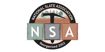 Pro Roofing is a Member of the National Slate Association