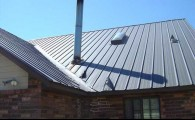 Steel Roofing in Toronto