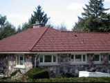 Steel Roofing work Milton