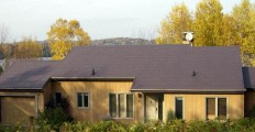Pro roofing work in Mississauga