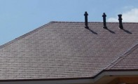 Roof in Mississauga, ON