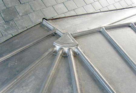 Lead Roofing Work Gallery Your Roof Could Look This Good