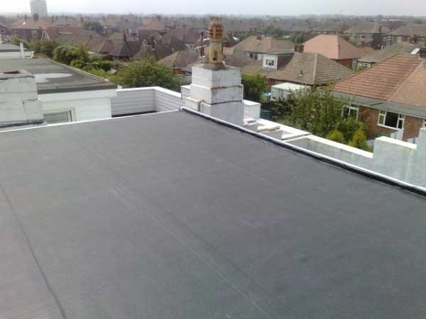 Flat Roofing Work Gallery Your Roof Could Look This Good