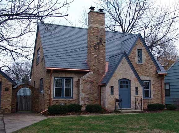 Slate Roofing Work Gallery Your Roof Could Look This Good