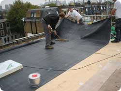 Epdm roofing canada
