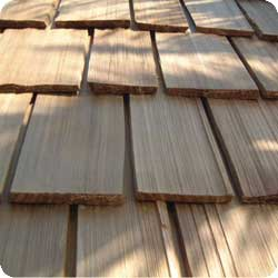 Cedar Shake Roofs Are More Rustic In Appearance, With Shakes Having Been  Split To Reveal The Natural Grain Of The Wood. Shakes Are Typically Thicker  Than ...