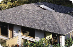 Burlington roofing